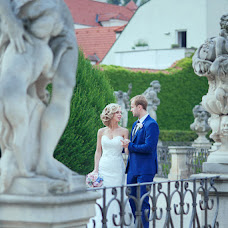 Wedding photographer Dinara Kuleshova (aranid). Photo of 02.12.2016