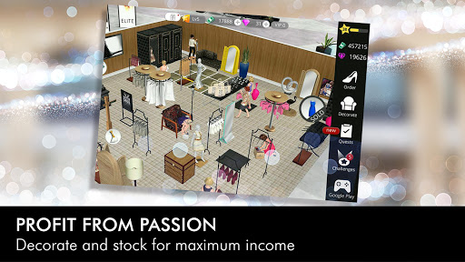 Fashion Empire - Dressup Boutique Sim 2.91.33 screenshots 19