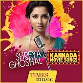 Shreya Ghoshal Kannada Movie Songs Android APK Download Free By Times Music
