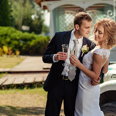 Wedding photographer Tatyana Volgina (VolginaTat). Photo of 27.08.2018