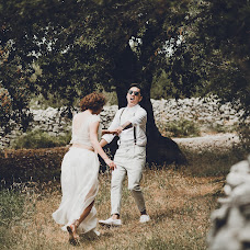 Wedding photographer Filip Gržinčić (dialf). Photo of 07.08.2017