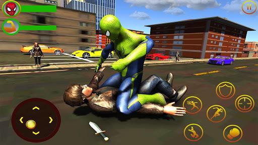 Super Spiderhero: Amazing City Super Hero Fight 1.0.2 6