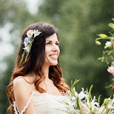 Wedding photographer Katerina Sadovskaya (madkatherine). Photo of 05.11.2016