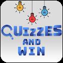 Quizzes & Win icon