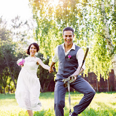 Wedding photographer Lina Malina (LinaMmmalina). Photo of 12.11.2015