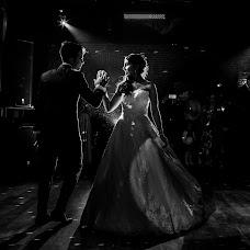 Wedding photographer Johnny García (johnnygarcia). Photo of 21.12.2017