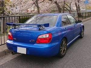 インプレッサ WRX GDA のカスタム事例画像 nobuさんの2019年04月12日17:40の投稿