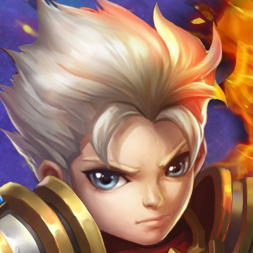 World of Gods 角色扮演 App LOGO-硬是要APP