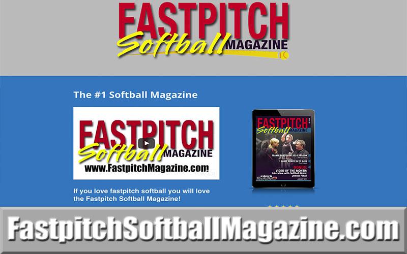 Fastpitch Softball Magazine