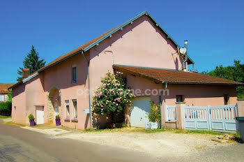 maison à Cirey (70)