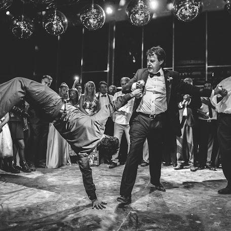 Wedding photographer Matias Sanchez (matisanchez). Photo of 17.03.2018