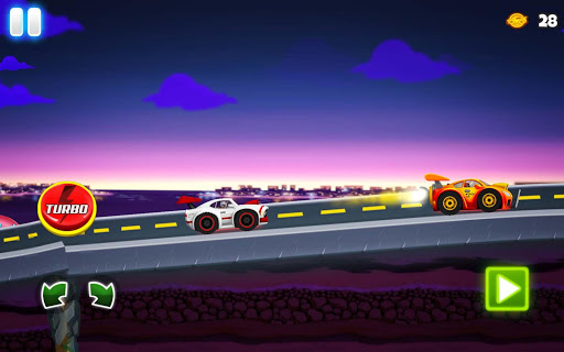 Night Racing: Miami Street Traffic Racer 3.47 Screenshots 4
