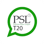 PSL Fans : Chat icon