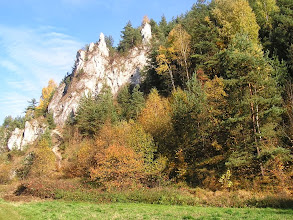 Photo: DA190390 Dolina Kobylanska - jesien