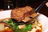 東主紅燒排骨麵.牛肉麵
