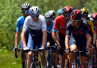 """Rik Verbrugghe verwacht veel van Chris Froome in de Tour de France: """"Hij is onze wegkapitein en zal jullie misschien verrassen"""""""