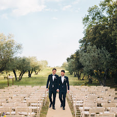 Wedding photographer Domingo Gómez (domingogmez). Photo of 13.05.2015