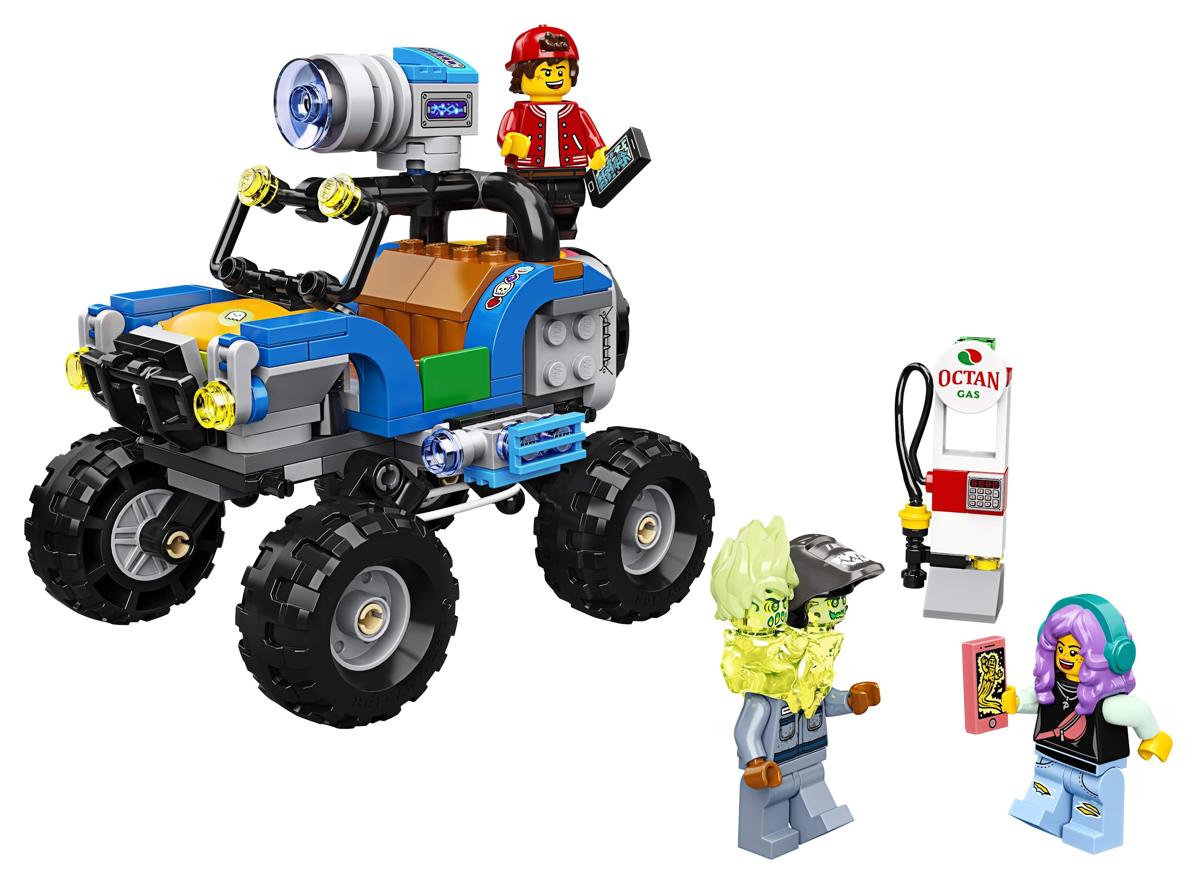 New Lego Sets 2020.All New 2020 Lego Hidden Side Sets Revealed Bricksfanz