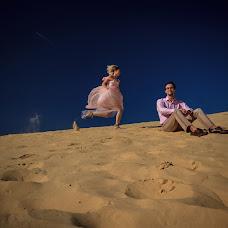 Wedding photographer Zhenya Brayd (Dikkens). Photo of 06.10.2017