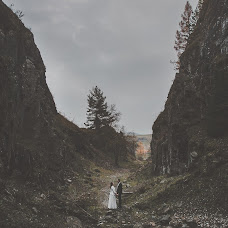 Wedding photographer Tim Demski (timdemski). Photo of 07.11.2017