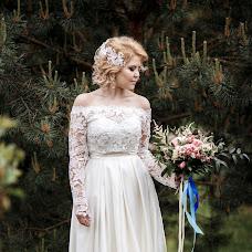 Wedding photographer Natalya Gurchinskaya (gurchini). Photo of 02.04.2018