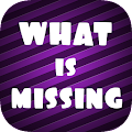 What is missing? download