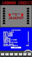 Screenshot of Video Poker Jackpot