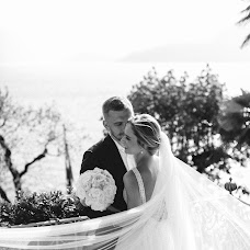 Wedding photographer Nikita Dakelin (dakelin). Photo of 22.09.2018