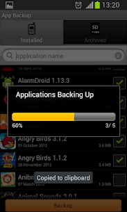 App Backup App Download For Android 3