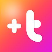 Textee - Add Text on Photos
