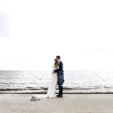 Wedding photographer Bill Baillie (BillBaillie). Photo of 17.06.2019