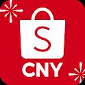 Shopee SG 2.2 CNY Sale icon