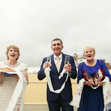 Wedding photographer Anastasiya Gusevskaya (photogav). Photo of 01.03.2016