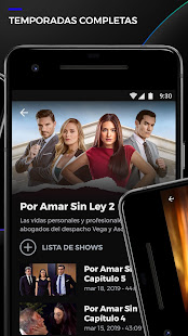 Univision NOW - TV en vivo y on demand en español - Apps on