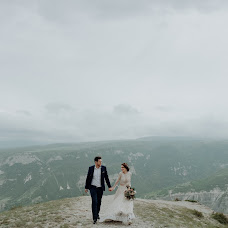 Wedding photographer Murad Zakaryaev (love-photo05). Photo of 23.07.2017