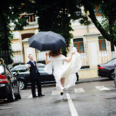 Wedding photographer Aleksandr Ponomarev (kosolapy). Photo of 09.03.2016
