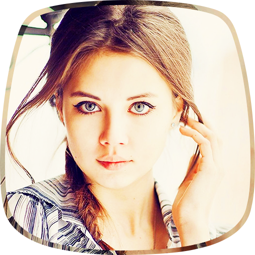 Cute Girls Live Wallpaper file APK for Gaming PC/PS3/PS4 Smart TV