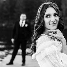 Wedding photographer Pavel Razzhigaev (Pavel88). Photo of 11.09.2018