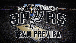 San Antonio Spurs Team Preview thumbnail