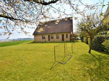 maison à Drouvin-le-Marais (62)
