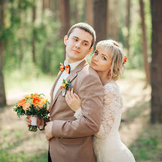 Wedding photographer Vladimir Gaysin (gaysin). Photo of 31.10.2016