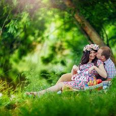 Wedding photographer Anastasiya Berkuta (Berkuta). Photo of 01.08.2015