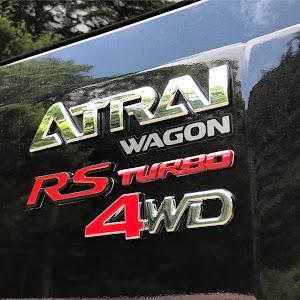 アトレーワゴン S331Gのカスタム事例画像 kumaoさんの2020年05月23日11:23の投稿