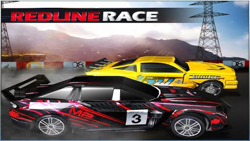 RedLine Race 3D Car Racing
