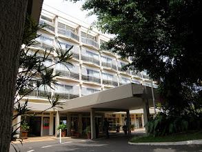 Photo: Hotel de Milles Collines...