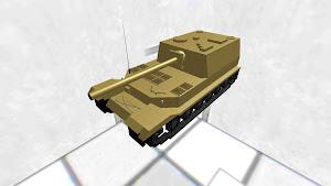 ドイツ重駆逐戦車 エレファント