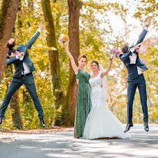 Fotograful de nuntă Tony Hampel (TonyHampel). Fotografia din 15.01.2019