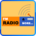 FM Radio & More... icon