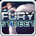 Fury Street icon