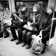 Photo: Reading #9
